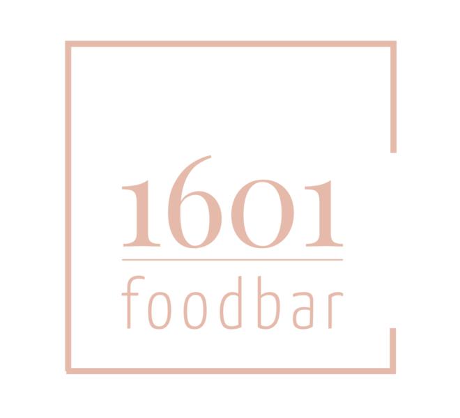 Roze 1601 Foodbar Logo