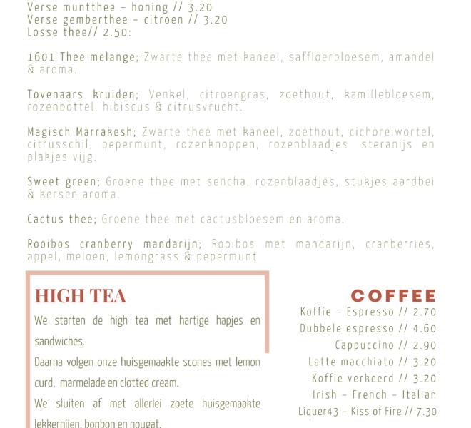 Koffie-Theekaart-@1601-1